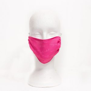 Máscara IMAMA By Dulcet – Rosa (Novo Modelo)