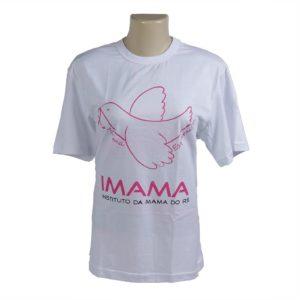 Camiseta – Campanha Mama Esperança