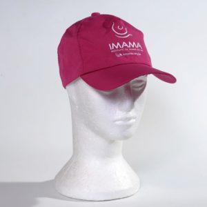 Boné IMAMA – Modelo Japonês Esportivo