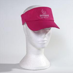 Viseira IMAMA – Modelo Esportivo