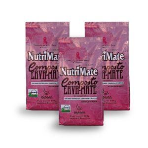 Kit NutriMate Campanha Imama