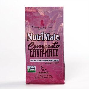 NutriMate Campanha Imama