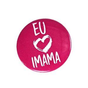 Boton #euamoimama