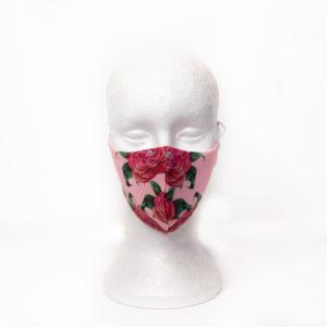 Máscaras IMAMA by Lucas Anão – Modelo 04