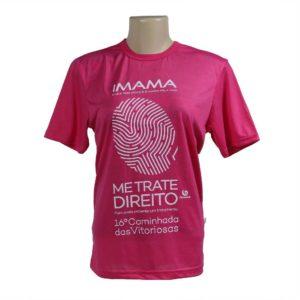 Camiseta – Campanha 2019 #metratedireito