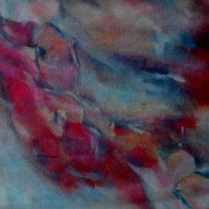 Lenço IMAMA By Luise Thomas –  Flores de Afrodite