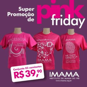 Kit Pink Friday IMAMA