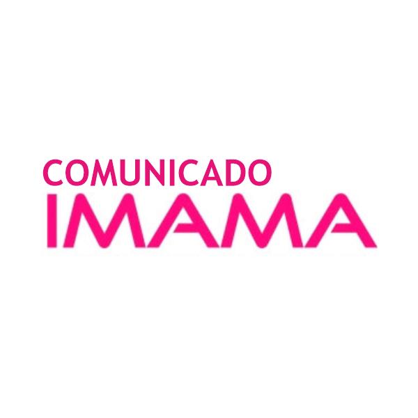 COMUNICADO IMAMA