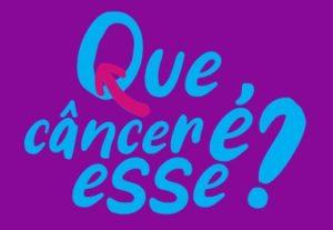 O projeto Que câncer é esse? , produzido pelo Imama busca encorajar a população quanto às práticas de prevenção eficaz de diagnósticos oncológicos precoces.